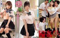 หนังโป๊ญี่ปุ่นJavวัยรุ่น สุดเสียว  teen school two girls and one boy 1 h 56 min